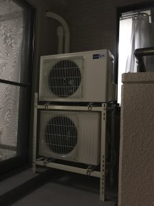 エアコン工事 浜松