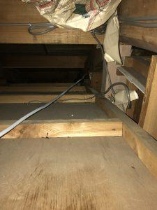 エアコン 専用回路 袋井