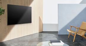 壁掛けテレビ工事